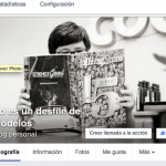 El botón call to action de Facebook