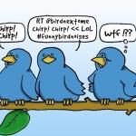 Cinco maneras de hacer tuits más efectivos
