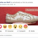 Cómo afectarán las nuevas reacciones de Facebook a la estrategia de tu página