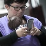 Llevé a mi bebé a reuniones con clientes ¡y no pasó nada por conciliar!