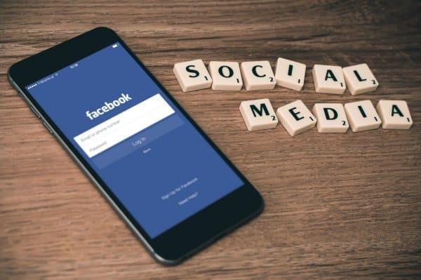 gestionar facebook